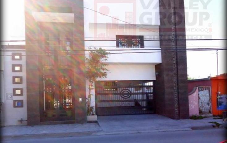 Foto de casa en venta en  , aztlán, reynosa, tamaulipas, 843891 No. 01