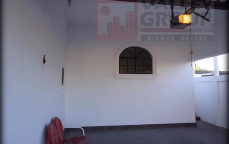 Foto de casa en venta en  , aztlán, reynosa, tamaulipas, 843891 No. 02