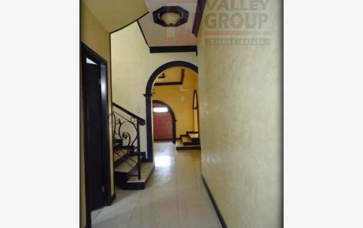 Foto de casa en venta en  , aztlán, reynosa, tamaulipas, 843891 No. 04