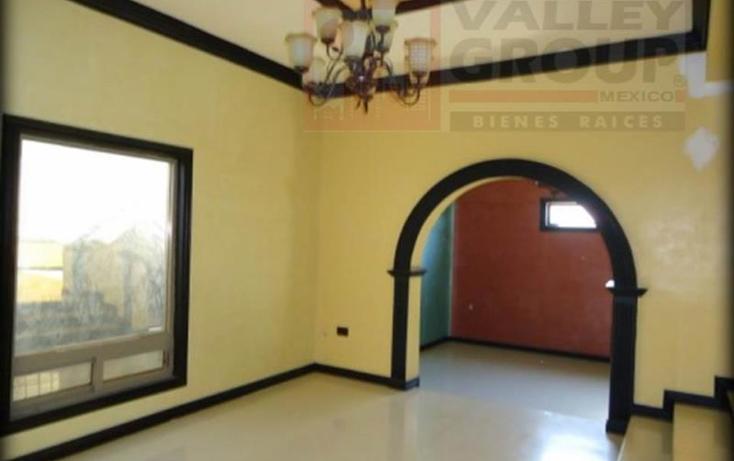 Foto de casa en venta en  , aztlán, reynosa, tamaulipas, 843891 No. 05