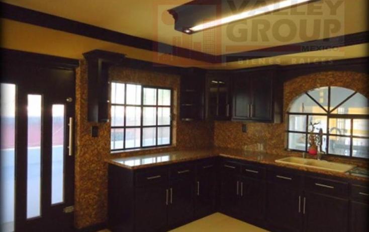 Foto de casa en venta en  , aztlán, reynosa, tamaulipas, 843891 No. 07
