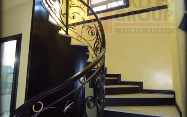 Foto de casa en venta en  , aztlán, reynosa, tamaulipas, 843891 No. 08
