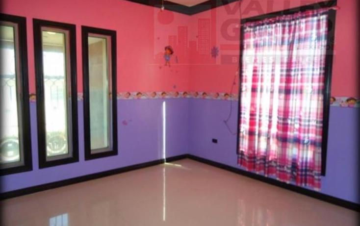 Foto de casa en venta en  , aztlán, reynosa, tamaulipas, 843891 No. 09