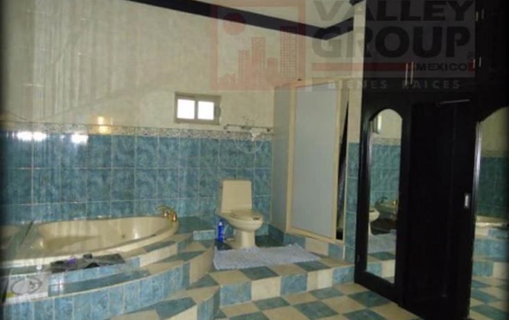 Foto de casa en venta en  , aztlán, reynosa, tamaulipas, 843891 No. 11