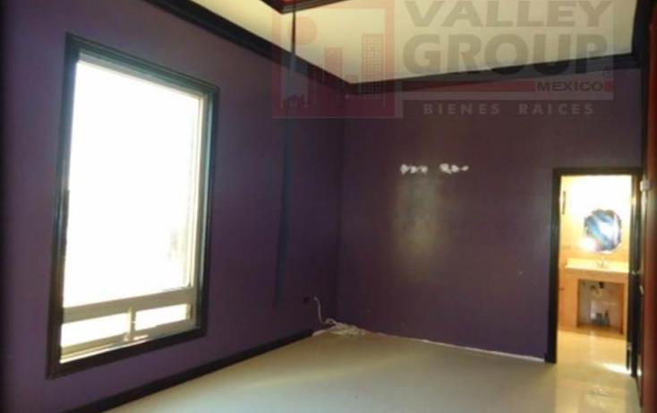 Foto de casa en venta en  , aztlán, reynosa, tamaulipas, 843891 No. 12