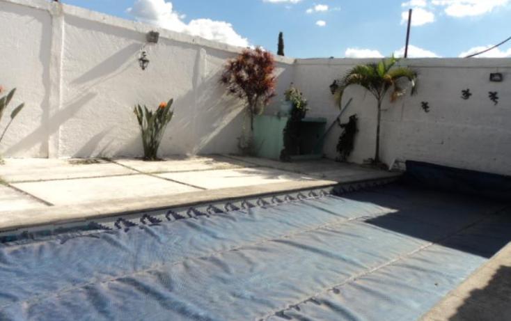 Foto de casa en venta en azucena 30, pedregal de tejalpa, jiutepec, morelos, 1573684 no 11
