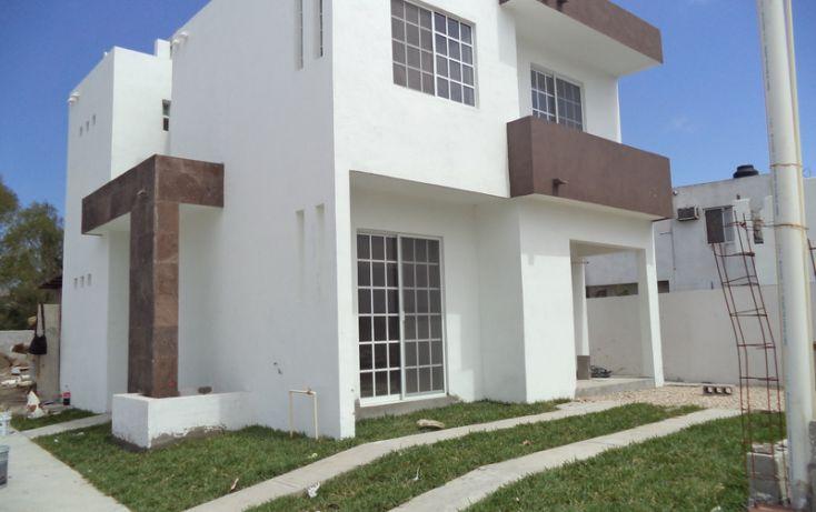 Foto de casa en venta en azucena esq algarrobo, luis donaldo colosio, tampico, tamaulipas, 1818899 no 01