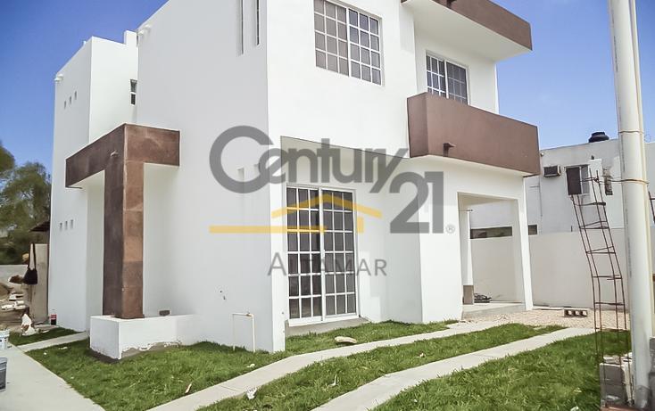 Foto de casa en venta en  , jardines de champayan 1, tampico, tamaulipas, 1818901 No. 08