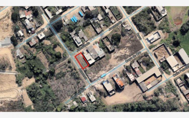 Foto de terreno habitacional en venta en azucena, la floresta, puerto vallarta, jalisco, 1998838 no 02