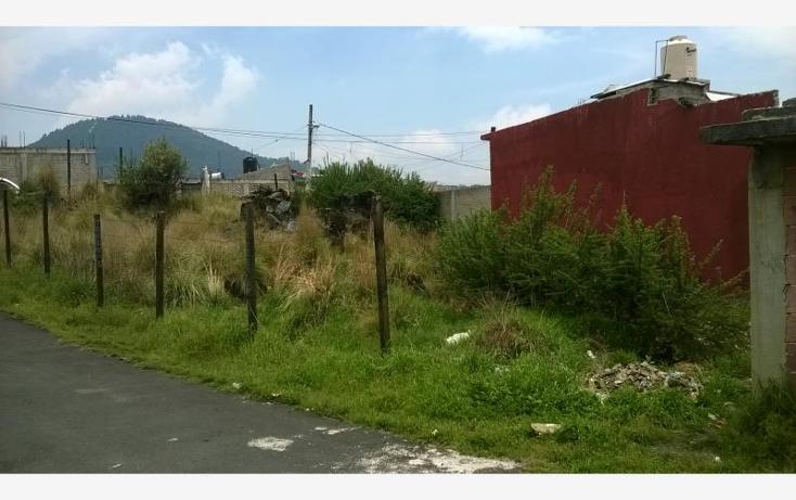 Foto de terreno habitacional en venta en azucenas 10, parres el guarda, tlalpan, distrito federal, 1728632 No. 01