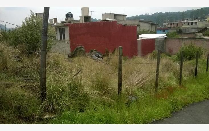 Foto de terreno habitacional en venta en azucenas 10, parres el guarda, tlalpan, distrito federal, 1728632 No. 02