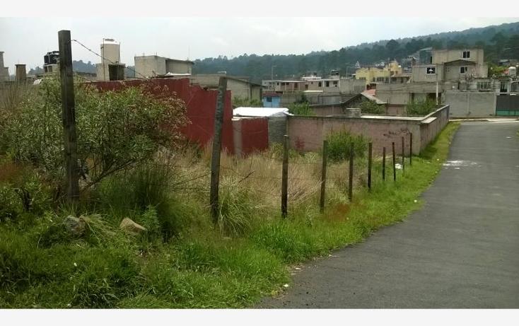 Foto de terreno habitacional en venta en azucenas 10, parres el guarda, tlalpan, distrito federal, 1728632 No. 04