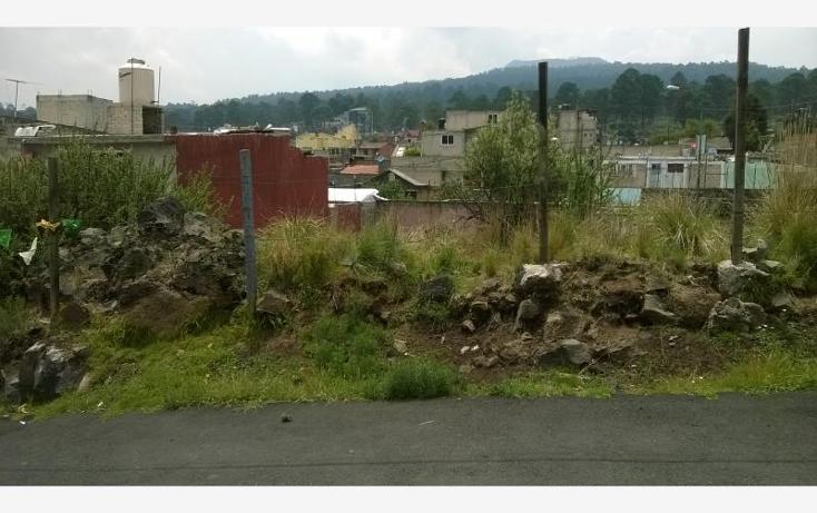 Foto de terreno habitacional en venta en azucenas 10, parres el guarda, tlalpan, distrito federal, 1728632 No. 05
