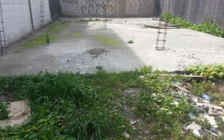 Foto de terreno habitacional en venta en azucenas 140, jardín dorado, tijuana, baja california norte, 815493 no 03