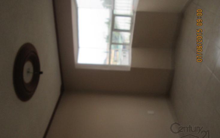 Foto de departamento en venta en  , ampliación ozumbilla, tecámac, méxico, 1716464 No. 08