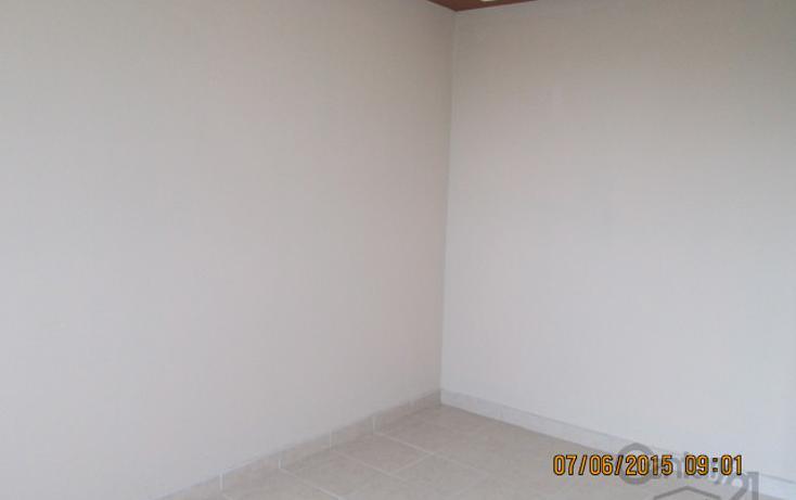 Foto de departamento en venta en  , ampliación ozumbilla, tecámac, méxico, 1716464 No. 09
