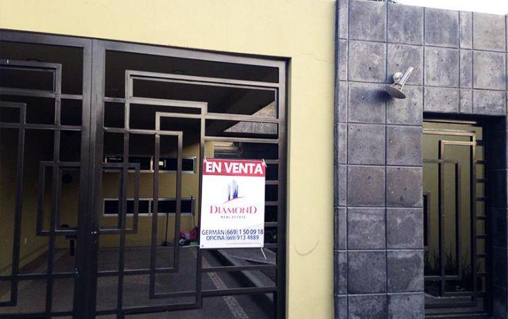 Foto de casa en venta en b 111, ampliación villa verde, mazatlán, sinaloa, 1701134 no 06