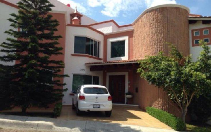 Foto de casa en venta en b 3, lomas del punhuato, morelia, michoacán de ocampo, 971077 no 01