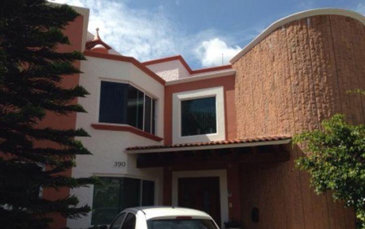 Foto de casa en venta en b 3, lomas del punhuato, morelia, michoacán de ocampo, 971077 no 02