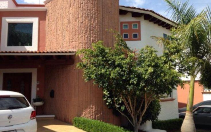 Foto de casa en venta en b 3, lomas del punhuato, morelia, michoacán de ocampo, 971077 no 03