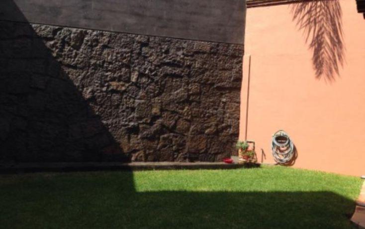 Foto de casa en venta en b 3, lomas del punhuato, morelia, michoacán de ocampo, 971077 no 08