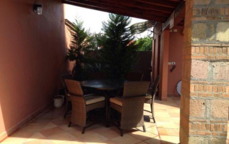 Foto de casa en venta en b 3, lomas del punhuato, morelia, michoacán de ocampo, 971077 no 09