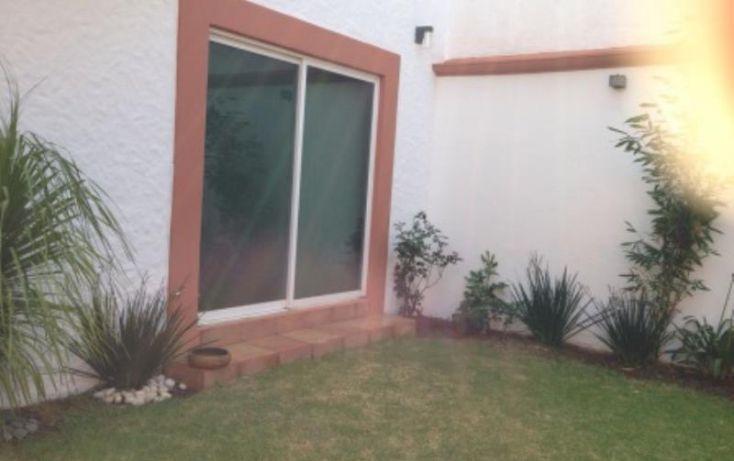 Foto de casa en venta en b 3, lomas del punhuato, morelia, michoacán de ocampo, 971077 no 10