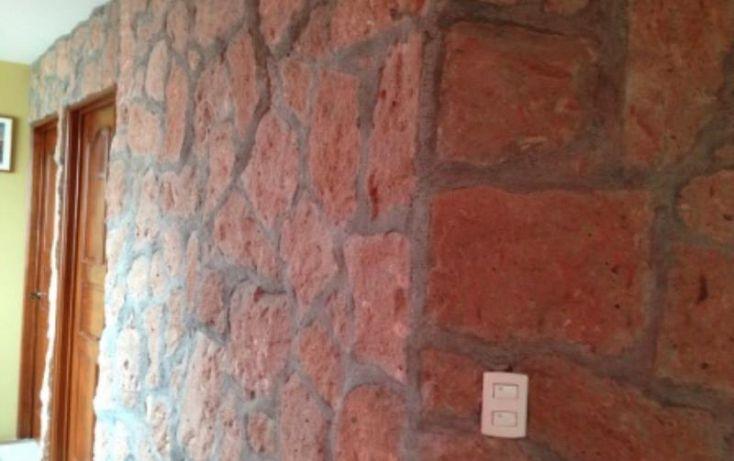 Foto de casa en venta en b 3, lomas del punhuato, morelia, michoacán de ocampo, 971077 no 11