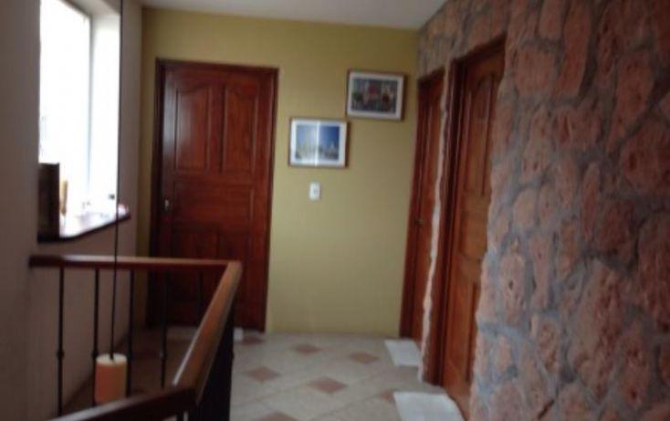 Foto de casa en venta en b 3, lomas del punhuato, morelia, michoacán de ocampo, 971077 no 12