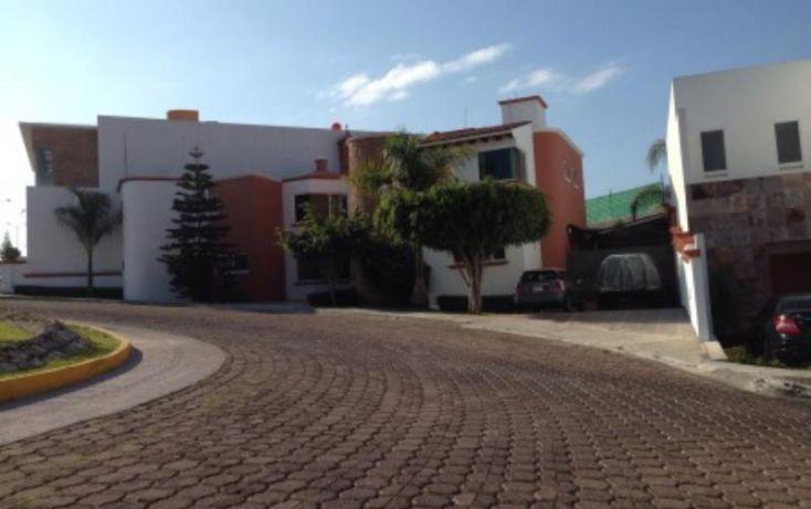 Foto de casa en venta en b 3, lomas del punhuato, morelia, michoacán de ocampo, 971077 no 13