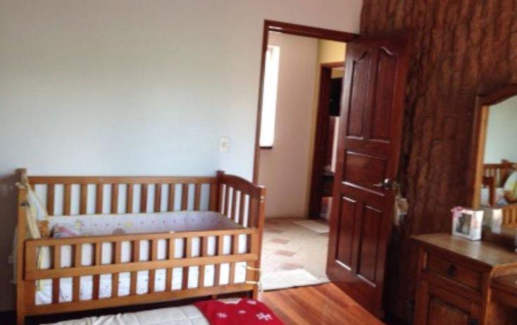 Foto de casa en venta en b 3, lomas del punhuato, morelia, michoacán de ocampo, 971077 no 14
