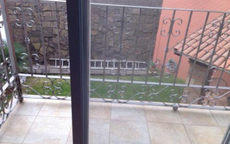 Foto de casa en venta en b 3, lomas del punhuato, morelia, michoacán de ocampo, 971077 no 15