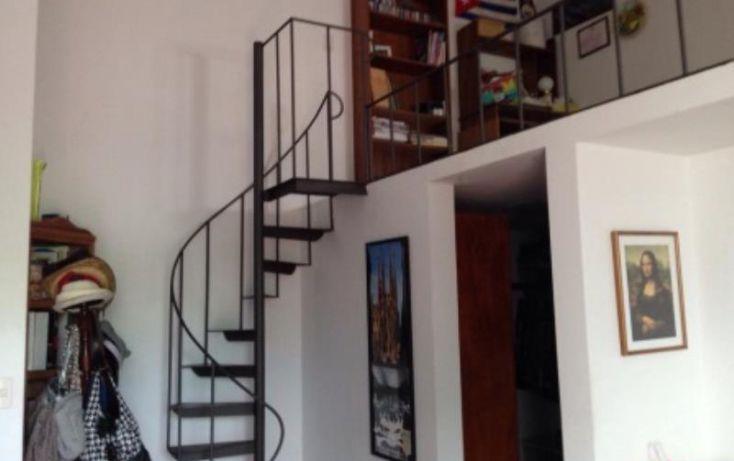 Foto de casa en venta en b 3, lomas del punhuato, morelia, michoacán de ocampo, 971077 no 16