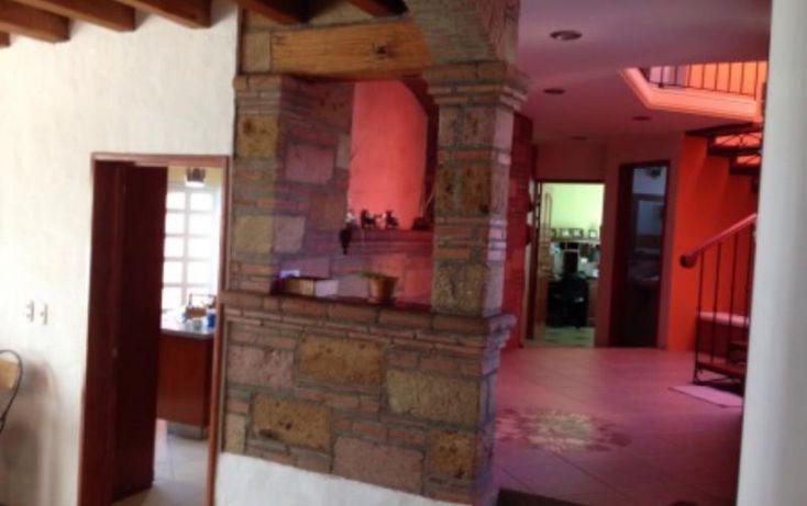 Foto de casa en venta en b 3, lomas del punhuato, morelia, michoacán de ocampo, 971077 no 19