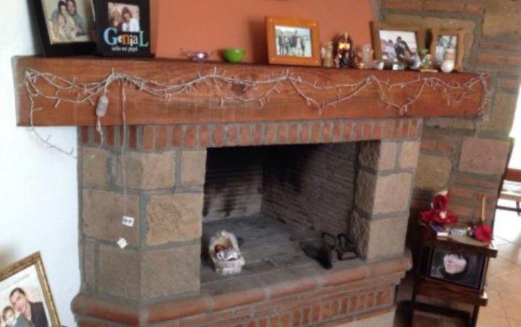 Foto de casa en venta en b 3, lomas del punhuato, morelia, michoacán de ocampo, 971077 no 21