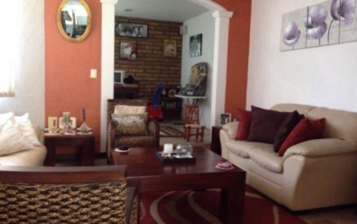 Foto de casa en venta en b 3, lomas del punhuato, morelia, michoacán de ocampo, 971077 no 22