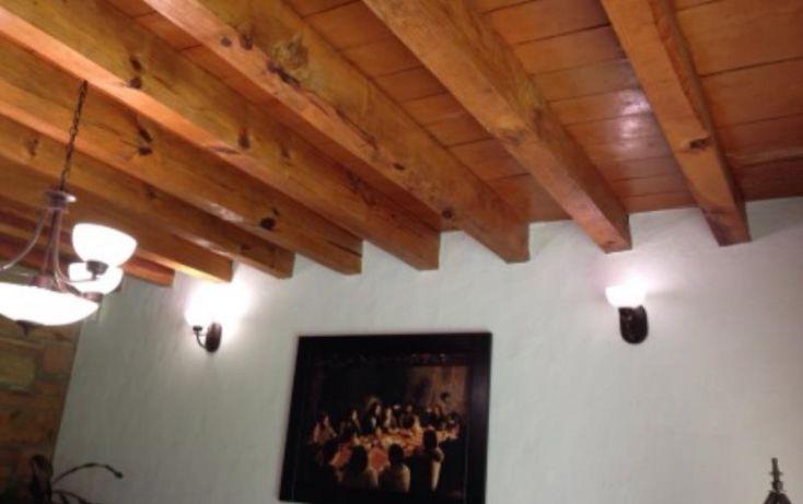 Foto de casa en venta en b 3, lomas del punhuato, morelia, michoacán de ocampo, 971077 no 23