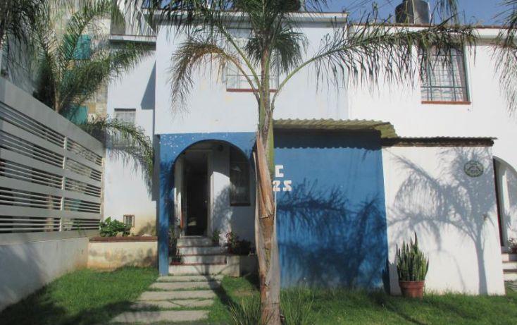 Foto de casa en venta en b 4, erendira, morelia, michoacán de ocampo, 1534606 no 01
