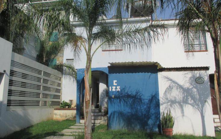 Foto de casa en venta en b 4, erendira, morelia, michoacán de ocampo, 1534606 no 05