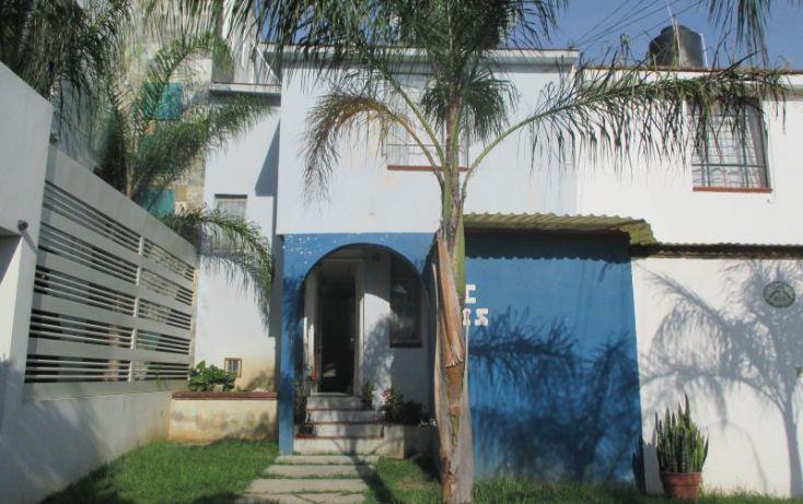 Foto de casa en venta en b 4, erendira, morelia, michoacán de ocampo, 1534606 no 08
