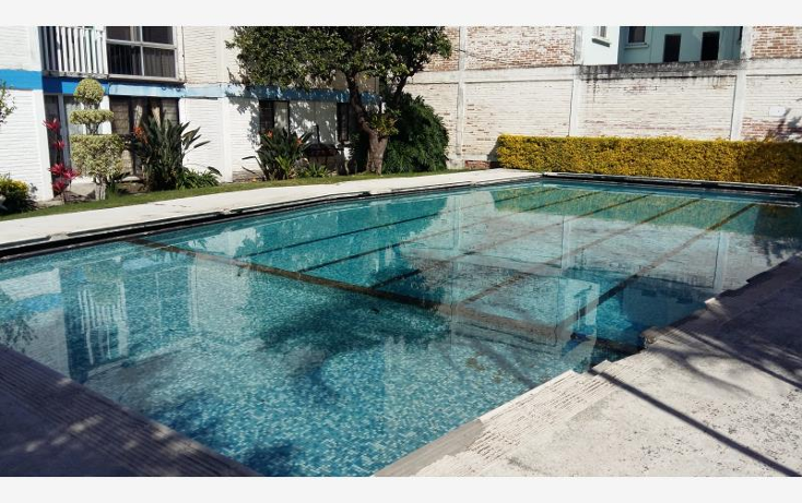 Foto de departamento en venta en  b, jacarandas, cuernavaca, morelos, 1629140 No. 11