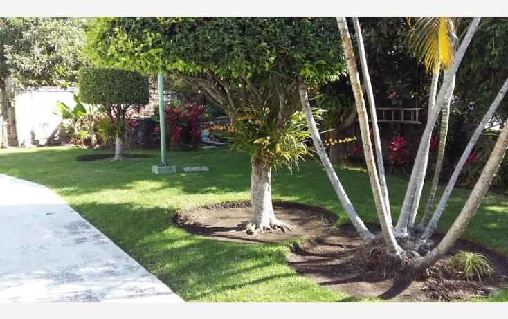 Foto de departamento en venta en  b, jacarandas, cuernavaca, morelos, 1629140 No. 12