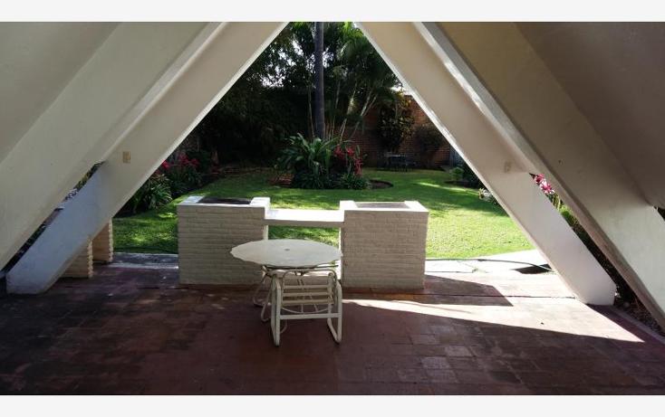 Foto de departamento en venta en  b, jacarandas, cuernavaca, morelos, 1629140 No. 13