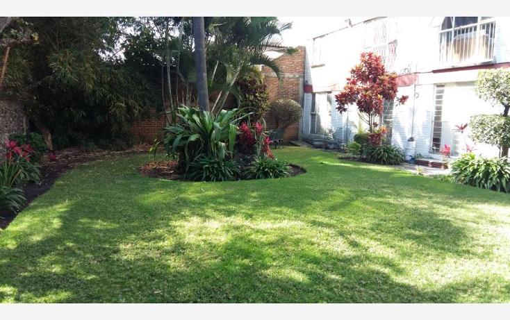 Foto de departamento en venta en  b, jacarandas, cuernavaca, morelos, 1629140 No. 14