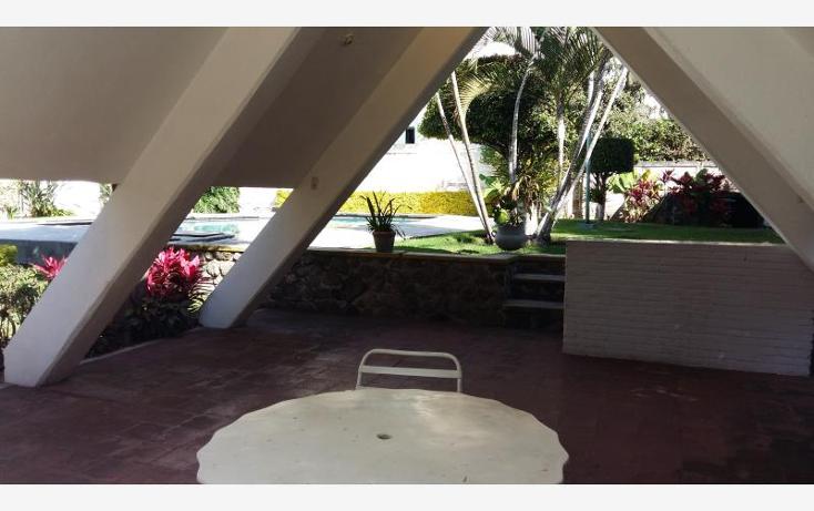 Foto de departamento en venta en  b, jacarandas, cuernavaca, morelos, 1629140 No. 15