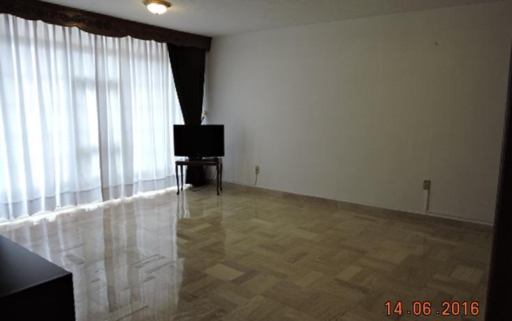Foto de casa en venta en b manzana ii 8 , educación, coyoacán, distrito federal, 1960513 No. 07