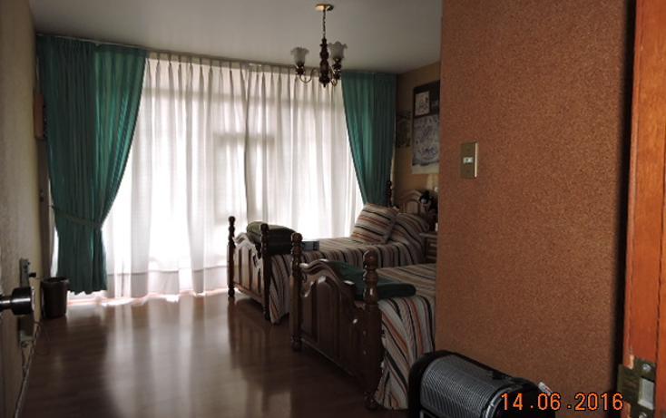 Foto de casa en venta en b manzana ii 8 , educación, coyoacán, distrito federal, 1960513 No. 14