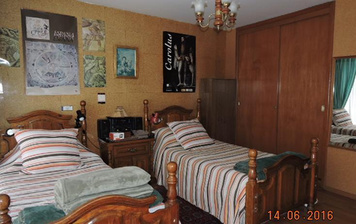 Foto de casa en venta en b manzana ii 8 , educación, coyoacán, distrito federal, 1960513 No. 18