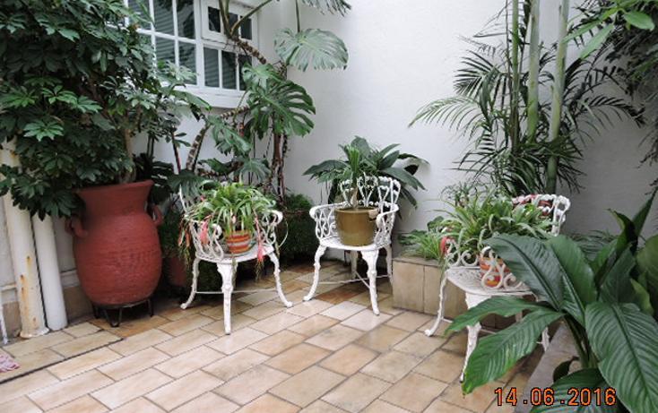 Foto de casa en venta en b manzana ii 8 , educación, coyoacán, distrito federal, 1960513 No. 21