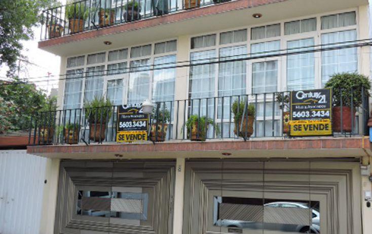 Foto de casa en venta en b mz ii 8, educación, coyoacán, df, 1960513 no 02